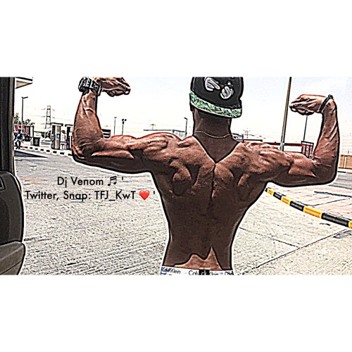 Dj Venom - عدنان بريسم - حجارة حجارة - 104
