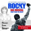 Eye of the tiger - Rocky (Das Musical), 21.08.2013