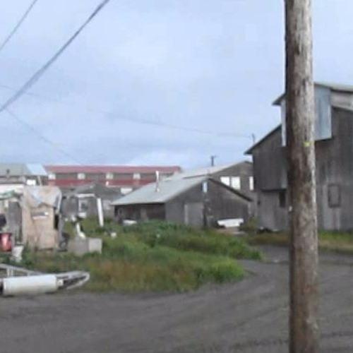 Stories from Shishmaref, Alaska's Climate Frontline