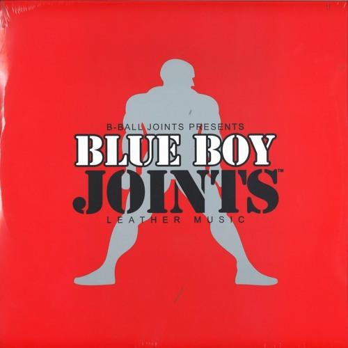 PRR006 - B-Ball Joints - Blue Boy Joints