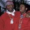 Birdman & Lil Wayne - Get That Money (C&S)
