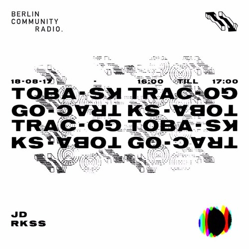 BCR Residency (Week 3) w/ JD & rkss (18th August 2017)