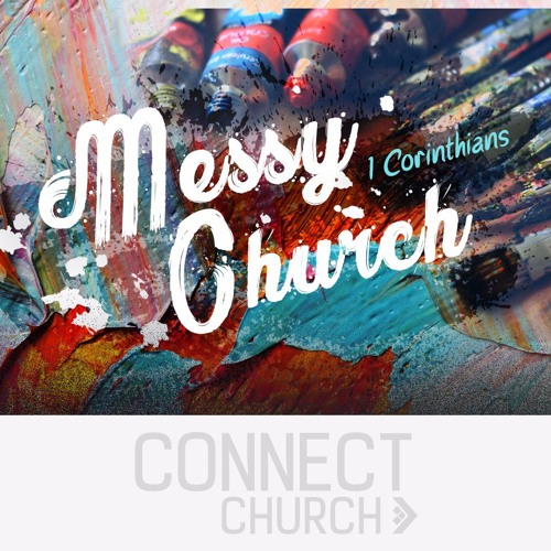 Messy Church - Life after death