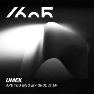 UMEK - Conversation Is Limited (Original Mix)