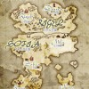 Fire Emblem Echoes Shadows Of Valentia OST- Cipher Legends (DLC Map)