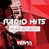 Radio hits mix by Kev!n - August 2017