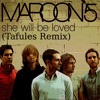 Maroon 5 - She Will Be Loved (Tafules Remix) MP3 Download