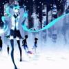 Omoi feat Hatsune Miku - Snow Drive