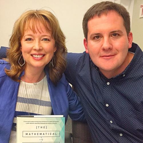 Josh Sullivan & Angela Zutavern on the Mathematical Corporation