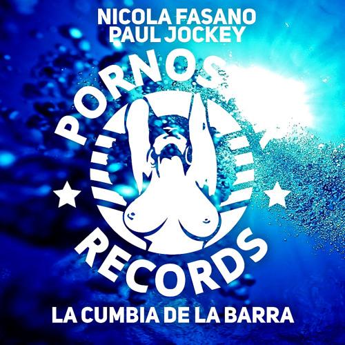 Nicola Fasano & Paul Jokey - La Cumbia de la Barra (Top 10 Beatport Chart)