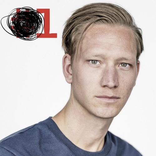 #1 - Charlie Eriksson