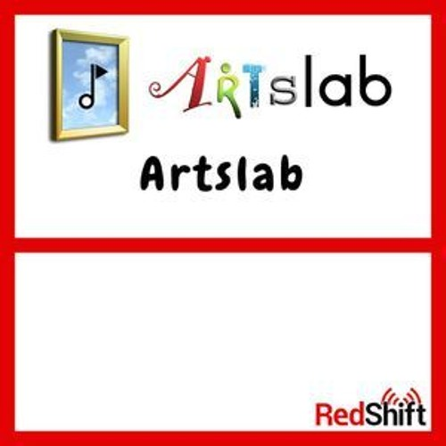 ArtsLab with Mark Sheeky