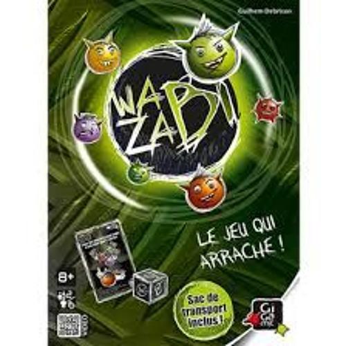 DLDP - 1512 - WAZABI