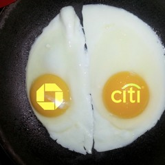 ₿ Chiken Eggs  -- Featuring Andreas Antonopoulos