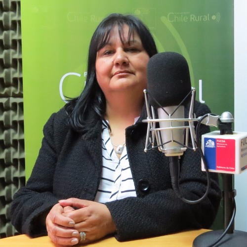 Columna Reforma Agraria: Olga Gutiérrez, presidenta de UOC