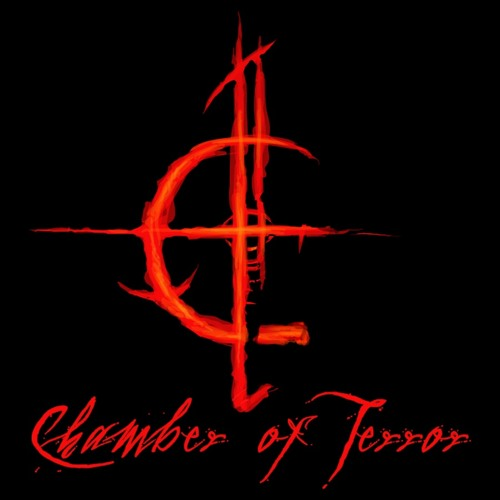 Simon Underground I Pandemonium: The Desecration I Chamber of Terror