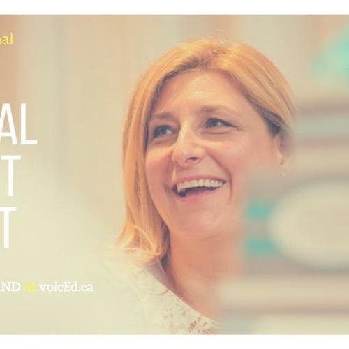 Personal Playlist Podcast With Noa Daniel—Carol Salva