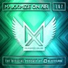 Blasterjaxx - Maxximize On Air 167 2017-08-19 Artwork