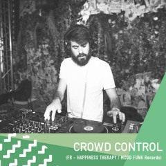 PODCAST WAREHOUSE « EP2 » CROWD CONTROL