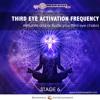 Third Eye chakra activation frequency - Öffne dein Stirn-Chakra DEMO
