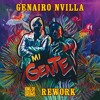 Mi Gente - Genairo Nvilla's King Of Drums Rework