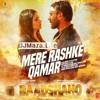 Mere Rashke Qamar (Female Version)  Ajay Devgn  Ileana DCruz  Tulsi Kumar