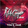Tom Jame - The Nik Cooper Show Vol. 3 2017-08-21 Artwork