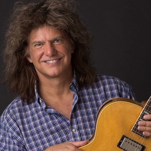 The Bat (Pat Metheny)