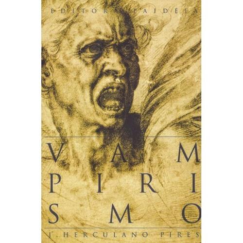 Vampirismo (Audiobook)