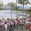 Gravação 3 mics - Ensaio Orquestra na Rua / Asa Branca / Ilha Diana 2017