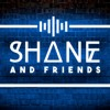 Erin Robinson & Penis Performer Barry Brisco - Shane And Friends - Ep. 123