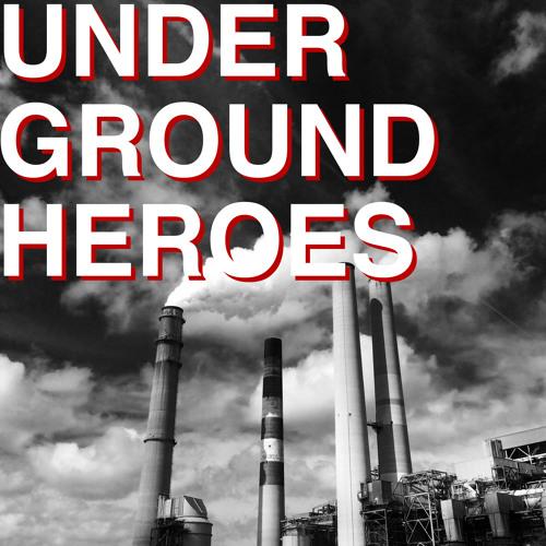 Underground Heroes 040 - Fredy Grogan
