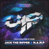 Jack The Ripper & M.A.M.F-Say What VIP - SBZ0058 Shiftin Beatz (Out Now!!!!)
