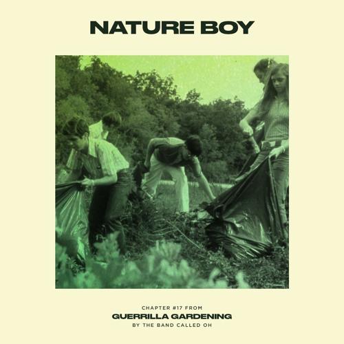 Nature Boy