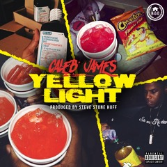 "Yellow Light (Prod. Steve ""Stone"" Huff)"