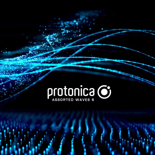 Protonica - Assorted Waves 6 (DJ Set)