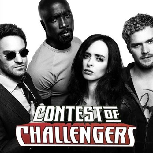 Iron Fist is whack (Contest of Challengers)