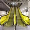 Crossrail Escalator Installation Past Halfway Point