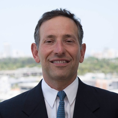 Miami Beach Commission Candidate Mark Samuelian 8-14-17