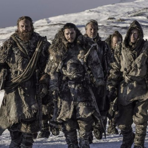 """Filmcore, TV Core-ner - """"Game of Thrones,"""" Season 7, Episode 6: """"Beyond The Wall"""""""