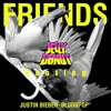 Justin Bieber - Friends (Jelly Donut Bootleg) Free Download ✅