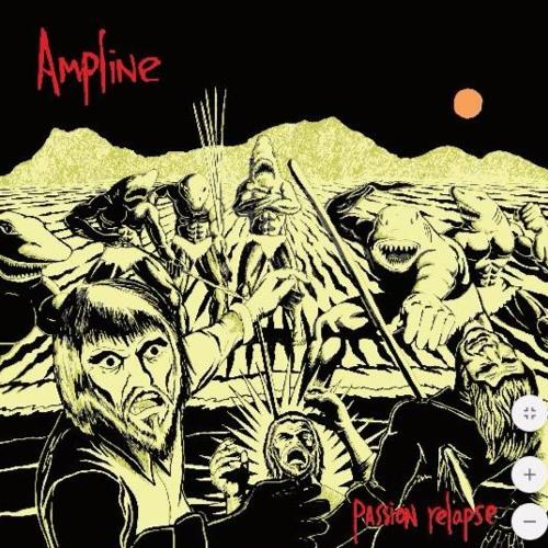 Ampline - Drip
