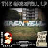 Blake Bastion - Tears For Grenfell (Clip)