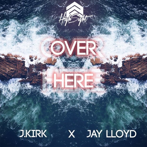 Over Here ft. Jay Lloyd Prod. By Terminal Beats
