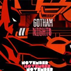 Gotham Night$