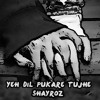 Yeh Dil Pukare Tujhe  Shayroz (say you wont let go urdu version )
