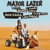 Major Lazer ft. Anitta & Pabllo Vittar