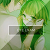 Eye Examination (English Cover)