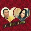 T FOR TONY FEAT TD - I LOVE YOU #1 (SAIGON KICK COVER)