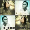 T FOR TONY FEAT TD - KARNA KU TAU ENGKAU BEGITU (ANDRE HEHANUSA COVER)
